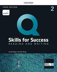 Q: Reading and Writing 2 SB with Online Practice