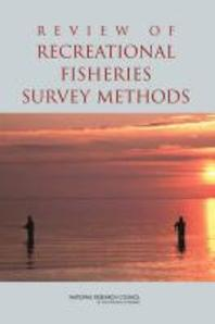 Review of Recreational Fisheries Survey Methods