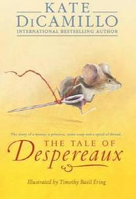 Newbery:The Tale of Despereaux (new)