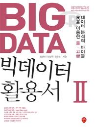 빅데이터(Big Data) 활용서. 2