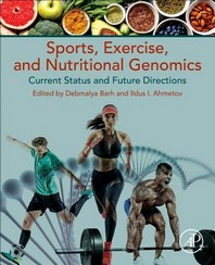 Sports, Exercise, and Nutritional Genomics