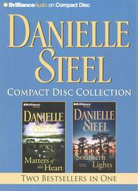 Danielle Steel CD Collection 3