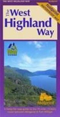 West Highland Way (Footprint Map)