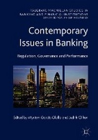 Contemporary Issues in Banking