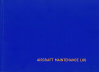 초경량 비행장치 정비 기록부(Aircraft Maintenance Log)