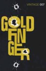 Goldfinger. Ian Fleming