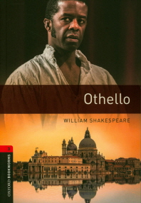Othello (with MP3)