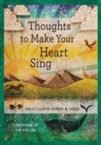 Thoughts to Make Your Heart Sing, Anglicized Edition