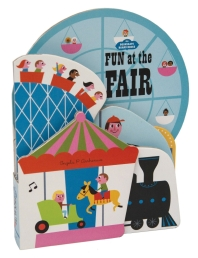 Fun at the Fair (Bookscape Board Books)