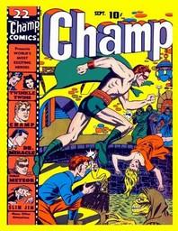 Champ Comics #22