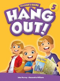 Hang Out 5 TG+CD