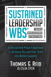 Sustained Leadership Wbs