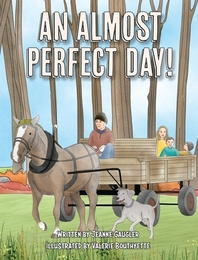 An Almost Perfect Day!