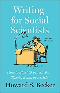 Writing for Social Scientists, Third Edition
