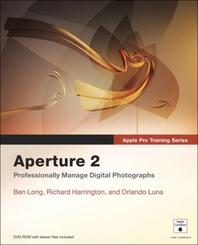 Aperture 2 [With DVD-ROM]