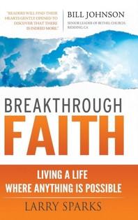 Breakthrough Faith