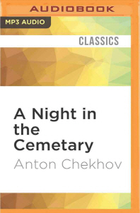 A Night in the Cemetary