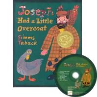 [노부영] Joseph Had a Little Overcoat (원서&CD)