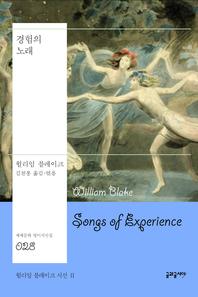 경험의 노래  윌리엄 블레이크 시선 II