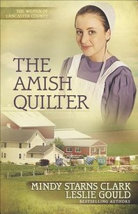 The Amish Quilter, 5