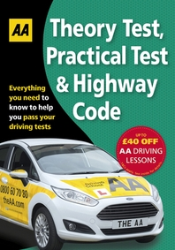 Theory Test, Practical Test & Highway Code