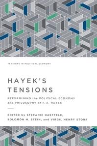 Hayek's Tensions