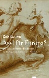 Asyl fuer Europa?