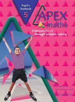 Apex Maths 5 Pupil's Textbook