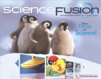 Sciencefusion Interactive Worktext Grade K