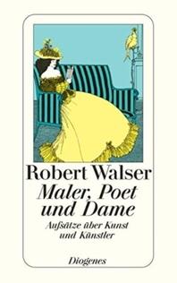 Maler, Poet und Dame