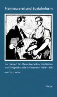 Freimaurerei und Sozialreform