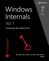Windows Internals Vol. 1
