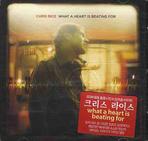 CHRIS RICE(크리스 라이스)(CD 1장)