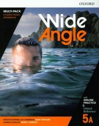 Wide Angle. 5A