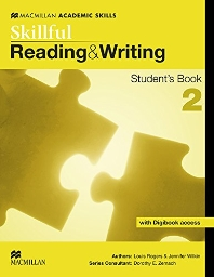 Skillful  Reading & Writing.2(Student's Book)