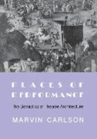 Places of Performance
