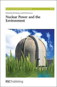 Nuclear Power and the Environment