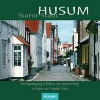 Storm-Stadt Husum
