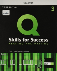 Q: Reading and Writing 3 SB with Online Practice