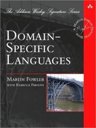 Domain-Specific Languages (Hardcover)
