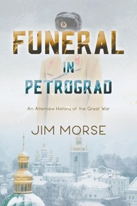 Funeral in Petrograd