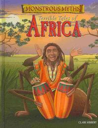 Terrible Tales of Africa