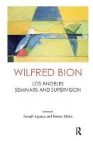 Wilfred Bion