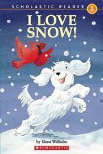 I Love Snow!
