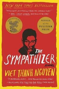 The Sympathizer (Pulitzer Prize for Fiction)