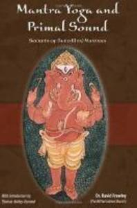 Mantra Yoga and Primal Sound
