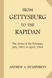 From Gettysburg to the Rapidan