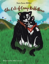 Oh, Cats of Camp Rabbitbone