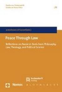 Peace Through Law