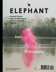 Elephant, Issue 13